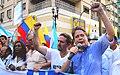 2015 Ecuadorean protests 19 June 2015.jpg