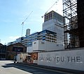 2015 London-Woolwich, Cannon Square construction site 13.jpg