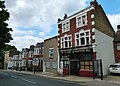 2015 London-Woolwich, Hillreach 02.JPG