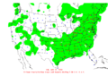 2016-04-12 24-hr Precipitation Map NOAA.png