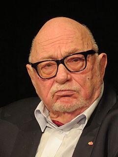 Jerzy Hoffman Polish film director
