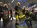 2016 Invictus Games, US Wheelchair Basketball Team plays UK for gold 160512-D-BB251-014.jpg