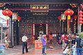 2016 Malakka, Świątynia Cheng Hoon Teng (02).jpg