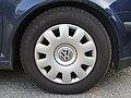 2017-09-08 (159) Fulda EcoControl 195-65 R 15 91 T tire at Park and Ride am Bahnhof Purgstall an der Erlauf.jpg