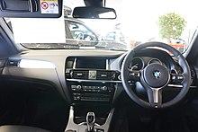 BMW X3 - Wikipedia
