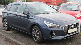 Hyundai i30 - Wikipedia