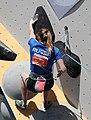 2018-10-09 Sport climbing Girls' combined at 2018 Summer Youth Olympics (Martin Rulsch) 083.jpg