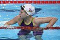2018-10-10 Swimming Girls' 50m Butterfly Final at 2018 Summer Youth Olympics by Sandro Halank–006.jpg