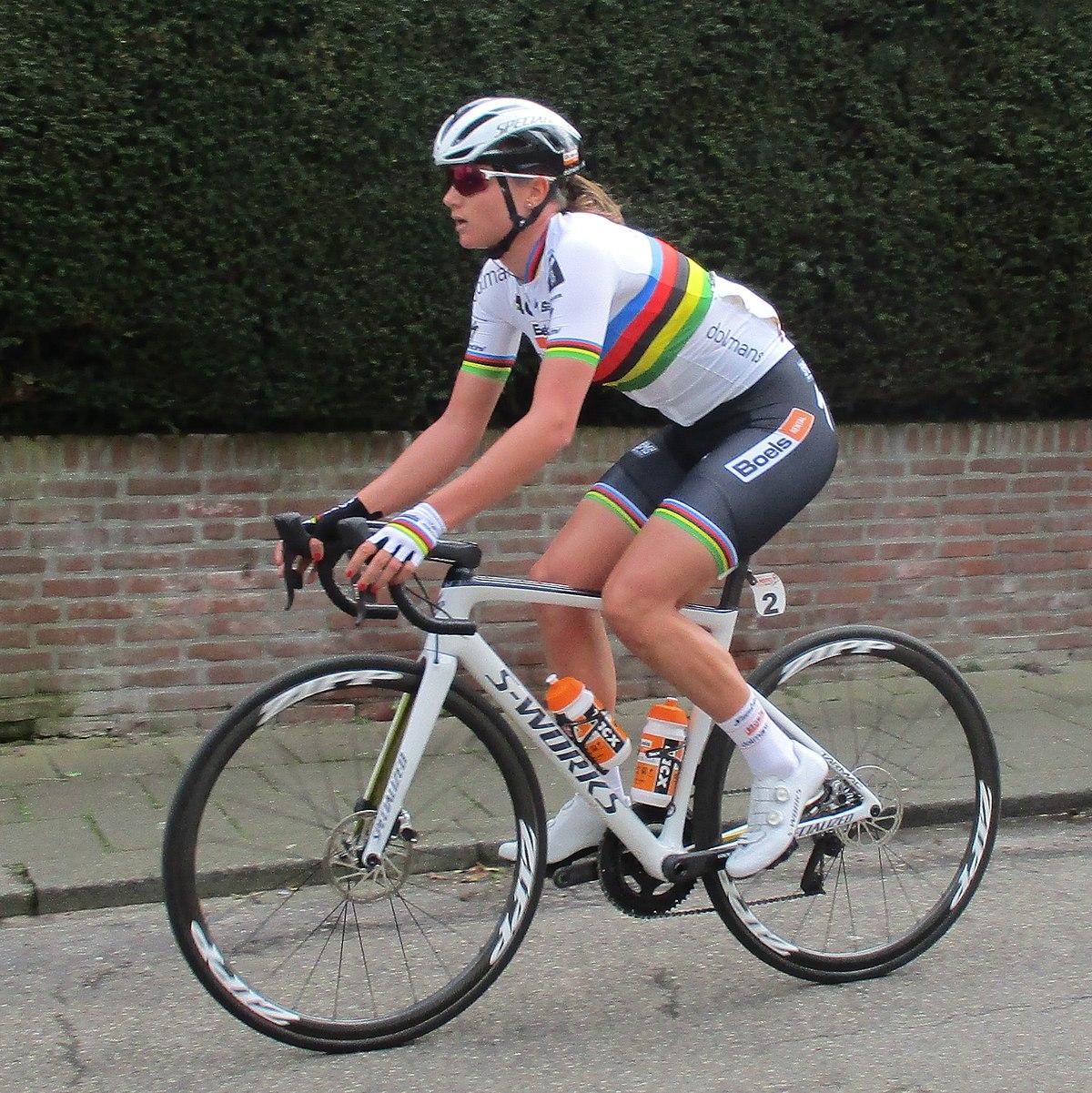 amstel gold race femenina 2018