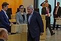 2019-01-18 Konstituierende Sitzung Hessischer Landtag Bouffier 3934.jpg