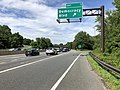 2019-06-18 15 44 45 View north along Interstate 270 Spur at Exit 1 (Democracy Boulevard) along the edge of Potomac and North Bethesda in Montgomery County, Maryland.jpg