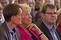 2019-09-10 SPD Regionalkonferenz Team Schwan Stegner by OlafKosinsky MG 2110.jpg