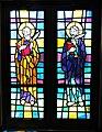 2019 Cathedral of Saint Thomas More interior - Arlington 17.jpg