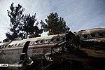 2019 Saha Airlines Boeing 707 crash 26.jpg