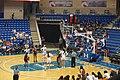 2020 Sun Belt Conference Women's Basketball Tournament (Texas State vs. UT Arlington) 20 (in-game action).jpg