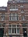 2021 Maastricht, Lage Barakken, vm politiebureau-postkantoor (2).jpg