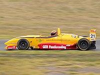 21 2006 Aust F3 C'Ship, Graeme Holmes (NSW), Dallara F398.JPG