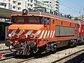 2624, Португалия, станция Лиссабон-Санта-Аполония (Trainpix 92731).jpg