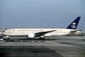 272af - Saudi Arabian Airlines Boeing 777-268ER, HZ-AKM@IST,01.01.2004 - Flickr - Aero Icarus.jpg
