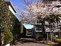 2 Chome Shibasaki, Chōfu-shi, Tōkyō-to 182-0014, Japan - panoramio (3).jpg