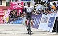2 etapa Vuelta a Colombia 2020-Alexander Gil-Ganador etapa.jpg