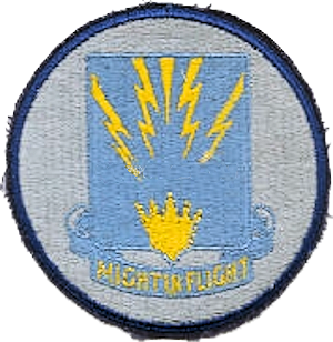 303d Aeronautical Systems Wing - Emblem of the 303d Bombardment Wing (Medium)