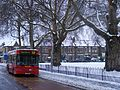 308 bus , Millfields Terminus E5 - Flickr - sludgegulper.jpg