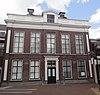 foto van Gemeentehuis Wymbritseradeel Voorm. Gemeentehuis Wymbritseradeel