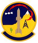 390 Communications Sq emblem.png