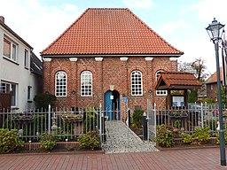 40950 Neustadtgödens Mennonitenkirche