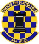 443 Air Expeditionary Advisory Sq emblem.png