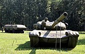 45. Separates Ingenieur-Tarn-Regiment - T-72-Modell (1) .jpg