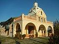 471San Nicolas de Tolentino Chapel Lubao 46.jpg