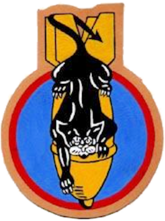 494th Fighter Squadron - Emblem - World War II.png