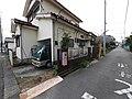 4 Chome Koyasumachi, Hachiōji-shi, Tōkyō-to 192-0904, Japan - panoramio (59).jpg