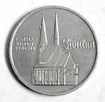 5 Mark DDR 1989 - Katharinenkirche-vs.jpg