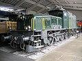 6259 - Luzern - Verkehrshaus - SBB-CFF-FFS Be 6-8.JPG