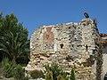 63 Castell de la Granada, restes.jpg