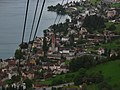 6694 - Weggis - View from aerial tramway.JPG