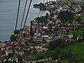 6694 - Weggis - View from aerial tramway.JPG