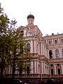 697. St. Petersburg. Nikolaevsky Palace.jpg