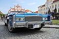 6th generation of Cadillac Eldorado in Pisek (4).JPG