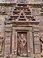 704 CE Svarga Brahma Temple, Alampur Navabrahma, Telangana India - 10.jpg