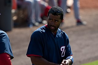 Corey Patterson American baseball player