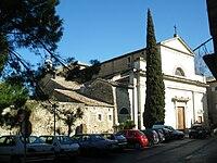 84 - Bollène église paroissiale St Martin.jpg