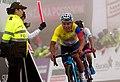 9 Etapa-Vuelta a Colombia 2018-Ciclista Jonathan Caicedo.jpg