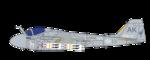 A-6E TRAM Inturder (1979) VA-55 USS Coral Sea CV-43 October 1, 1985-May 19, 1986..tif