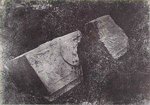 Louis Félicien de Saulcy - Sarcophagus of Helena of Adiabene