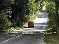 A443 At Warford Pool - geograph.org.uk - 1504377.jpg
