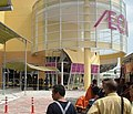 AEON Bandaraya Melaka explosion.jpg